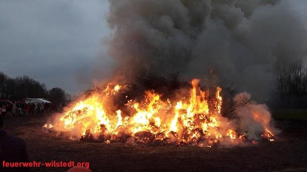 Brandsicherheitswache